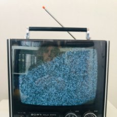 Vintage: SONY TV VINTAGE. Lote 191138975
