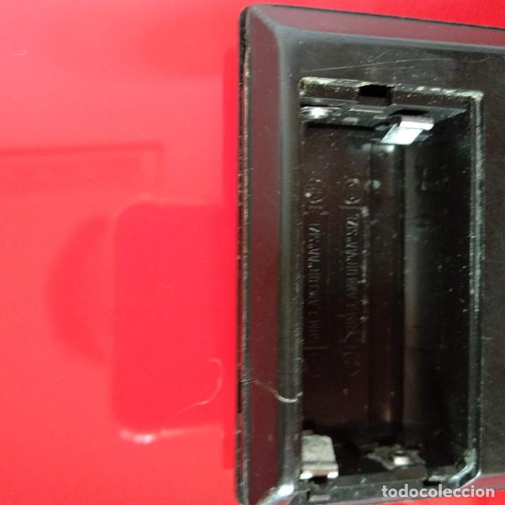 Vintage: Calculadora Casio FX 180P - Foto 5 - 191209915