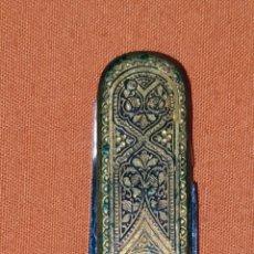 Vintage: ANTIGUA Y BONITA NAVAJA DE COLECCIÓN PLATT - LAKE. Lote 191321901