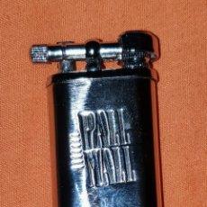 Vintage: MECHERO PALL MALL DE GAS, TIPO ANTIGUO. Lote 191341173