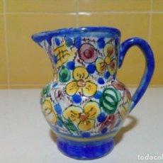 Vintage: JARRON DE TALAVERA. Lote 191426605
