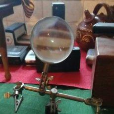Vintage: LUPA DE TRABAJO. Lote 191669878