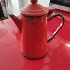 Vintage: CAFETERA. Lote 192147741