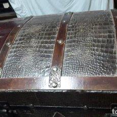 Vintage: BAUL. Lote 192717985