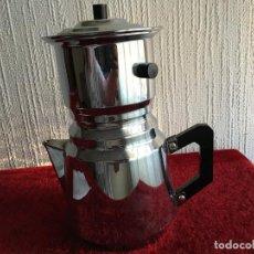 Vintage: CAFETERA VINTAGE, AÑOS 70-80. Lote 193293140