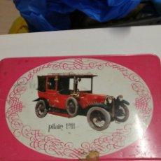 Vintage: LATA COLACAO. Lote 194244525
