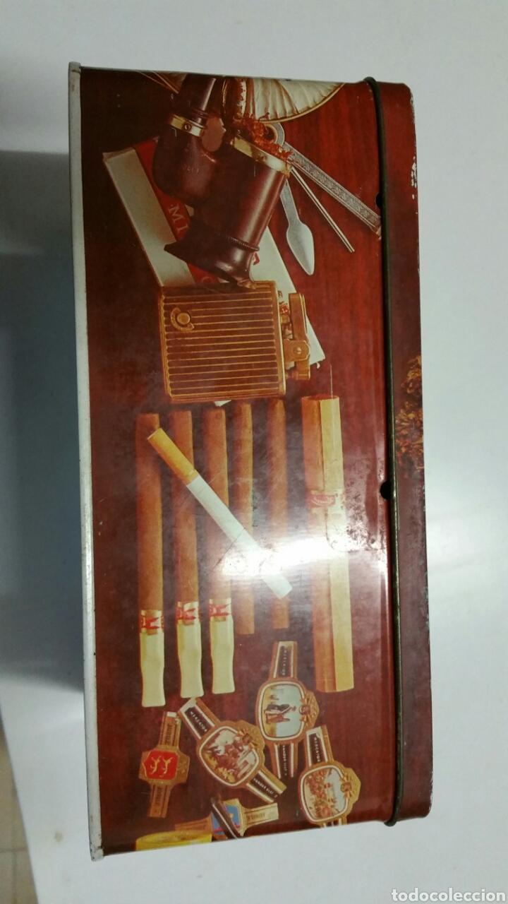 Vintage: Lata de colacao - Foto 3 - 194248991