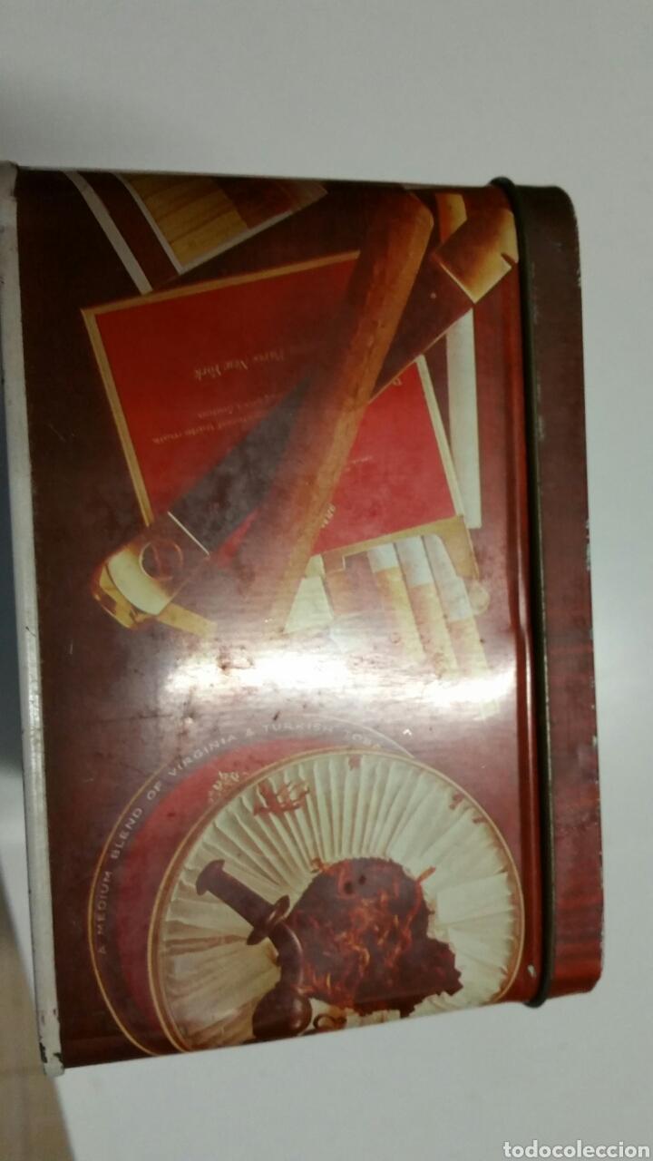 Vintage: Lata de colacao - Foto 6 - 194248991