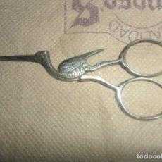 Vintage: ESTIJERAS DE COLECCION MUI ANTIGUAS CON DIBUJOS . Lote 194332345