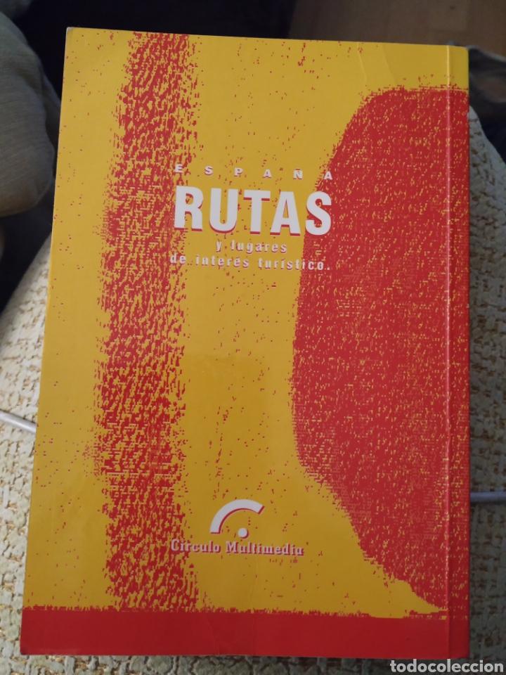 Vintage: España Rutas - Foto 2 - 194341471