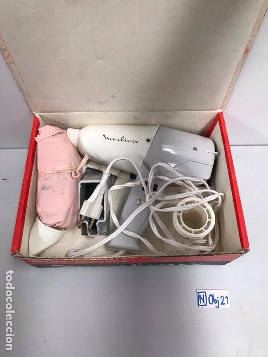 Vintage: Antigua secador vintage - Foto 2 - 194349791