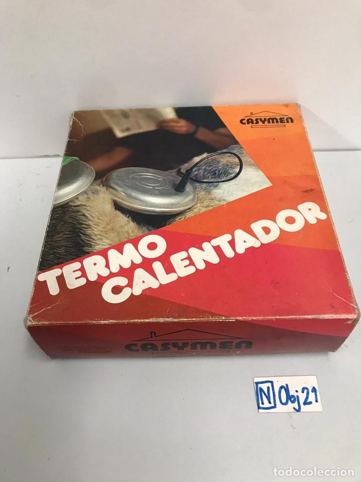 TERMO CALENTADOR (Vintage - Varios)