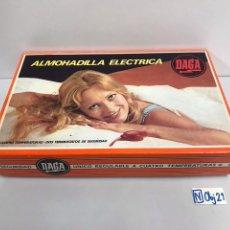 Vintage: ALMOHADILLA ELÉCTRICA. Lote 194349973