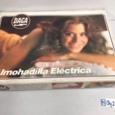 Vintage: ALMOHADILLA ELÉCTRICA. Lote 194350033