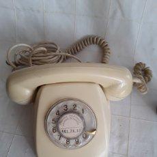 Vintage: TELEFONO DE SOBREMESA CITESA AÑOS 70. Lote 194391478