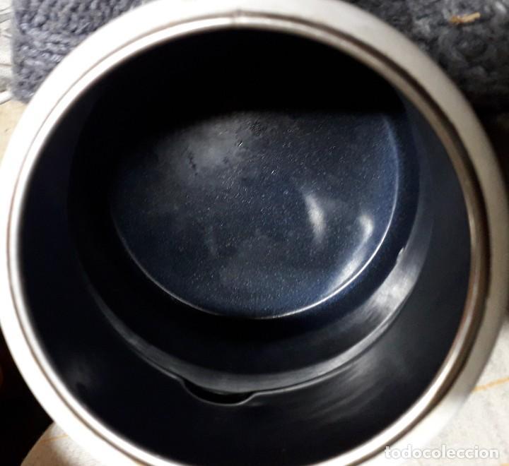 Vintage: Tetera de aluminio vintage - Foto 3 - 194517330