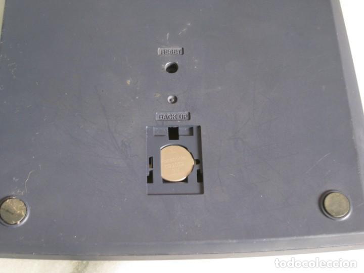 Vintage: Casio Fr-620 Ter. No esta probada con papel. - Foto 11 - 194523781