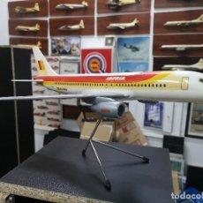 Vintage: MAQUETA DE IBERIA AIRBUS A-320. Lote 194591712