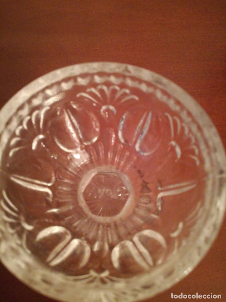 Vintage: Copa cristal Avon - Foto 3 - 194890117
