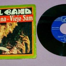 Vintage: ALBANO. LA MAÑANA. EL VIEJO SAM.. Lote 194943381