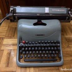 Vintage: MÁQUINA ESCRIBIR. Lote 194964283