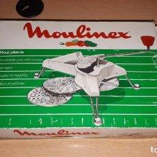 Vintage: CORTADOR MOULINEX. Lote 195045702