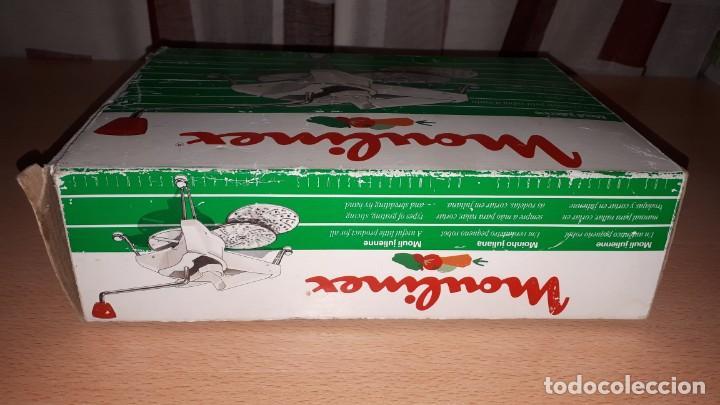 Vintage: CORTADOR MOULINEX - Foto 4 - 195045702