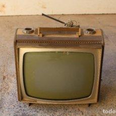 Vintage: TELEVISOR VANGUARD MODELO P. 600-D PORTATIL. Lote 195061843