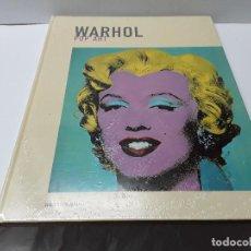 Vintage: WARHOL POP ART. Lote 195173615