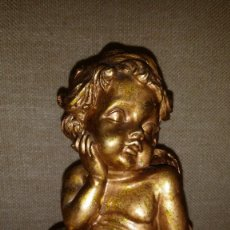 Vintage: ANGEL DECORATIVO. Lote 195233187