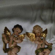 Vintage: ANGELES DECORATIVOS . Lote 195233698