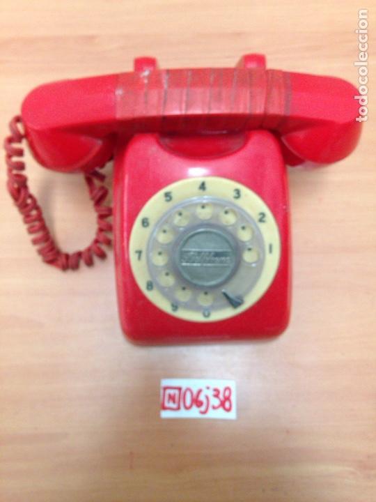 TELÉFONO VINTAGE (Vintage - Varios)