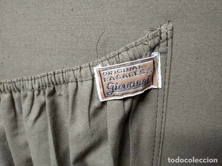 Vintage: Maleta de piel. Marca Giovanni, Original Bagages. - Foto 10 - 195340931