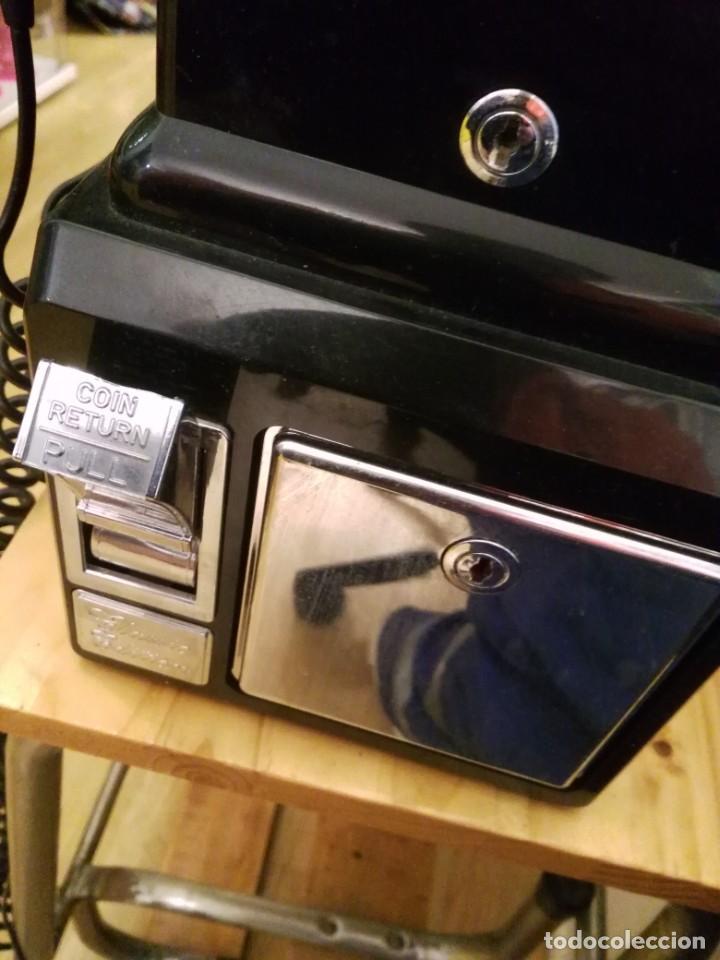 Vintage: telefono fijo con cable - Foto 8 - 195341386