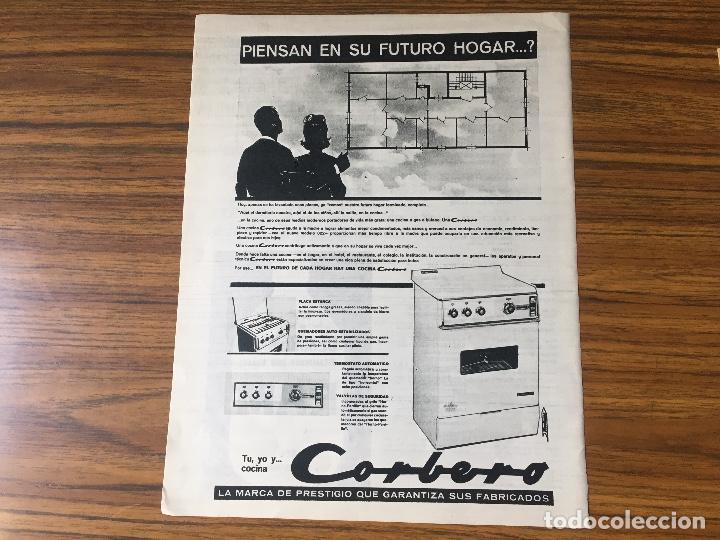 Vintage: PUBLICIDAD VINTAGE.CORBERO.FAR - Foto 2 - 195354563