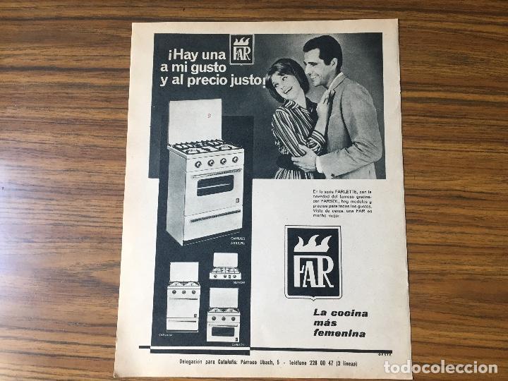 Vintage: PUBLICIDAD VINTAGE.CORBERO.FAR - Foto 3 - 195354563
