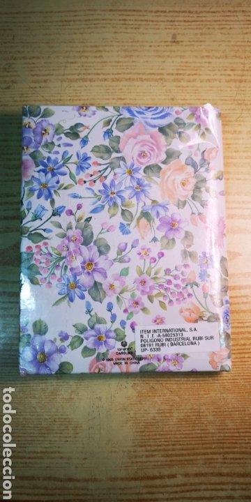 Vintage: Mi diario personal con candado a estrenar - Foto 3 - 195379185