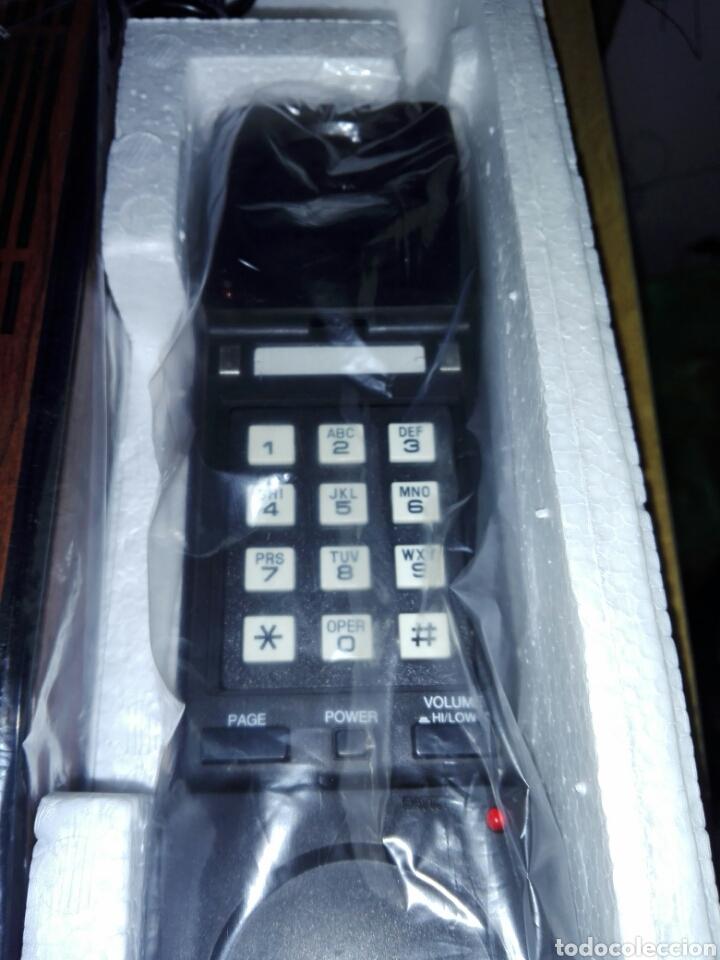 Vintage: LOTE DOS TELÉFONOS VINTAGE...LONDRES? - Foto 6 - 195389105