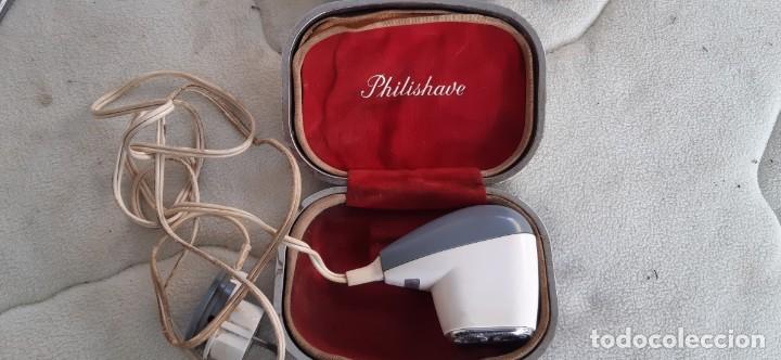 MÁQUINA AFEITAR PHILISHAVE SC7910 (Vintage - Varios)