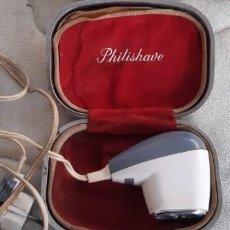 Vintage: MÁQUINA AFEITAR PHILISHAVE SC7910. Lote 195487900