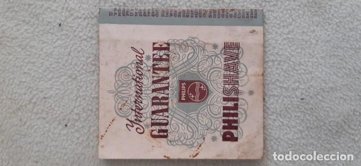 Vintage: Máquina afeitar PHILISHAVE SC7910 - Foto 3 - 195487900