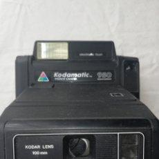 Vintage: KODAMATIC INTANT CAMERA 950. Lote 195508076