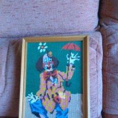 Vintage: CUADRO. Lote 195757052