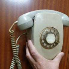 Vintage: TELÉFONO ANTIGUO DE PARET.CTNE. Lote 196665185