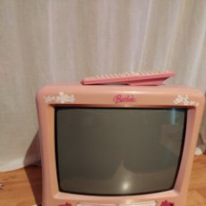Vintage: TV COMBO BARBIE. Lote 197668243