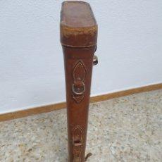 Vintage: FUNDA ESCOPETA. Lote 197871535