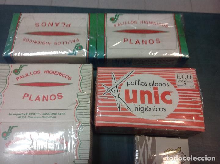 Vintage: LOTE DE 9 CAJAS DE PALILLOS VINTAGE - Foto 5 - 199475810