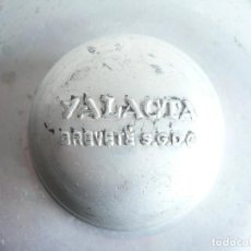 Vintage: YOGURTERA DE ALUMINIO YALACTA FRANCIA. Lote 199883242