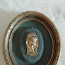 Vintage: VIRGEN NIÑA. Lote 200645538