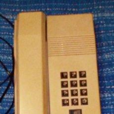 Vintage: VENDO TELÉFONO ALCATEL MODELO TEIDE, AÑOS 90 (VER MAS FOTOS).. Lote 200775142